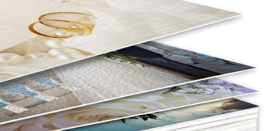stampa fotolibro multimateriale - Daniele Panareo fotografo Lecce