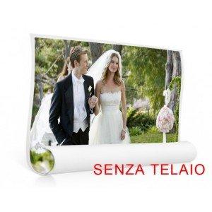 stampa su tela senza telaio_FotoLab Lecce_fotografo di matrimonio a Lecce