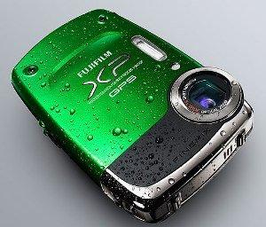 zaino fotografico - waterproof-fujifilm-finepix-xp30-gps-camera