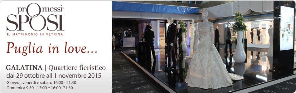 Fiera sposi 2015 Panareo Fotografo Lecce (3)