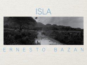 Ernesto Bazan_Isla cover