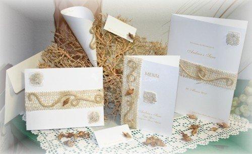 Partecipazioni Matrimonio Spiaggia : Partecipazioni di matrimonio la carta il carattere