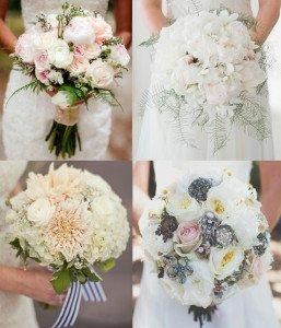abito da sposa con bouquet - Daniele Panareo Fotografo matrimoni a Lecce