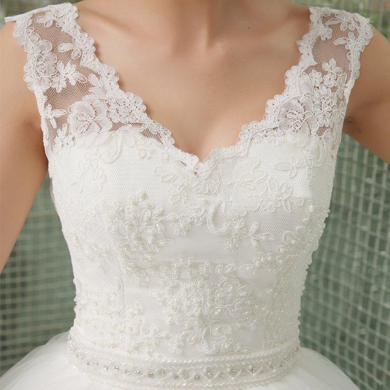 Estremamente Abito da sposa: come sceglierlo e proposte di stileDaniele Panareo  GR77