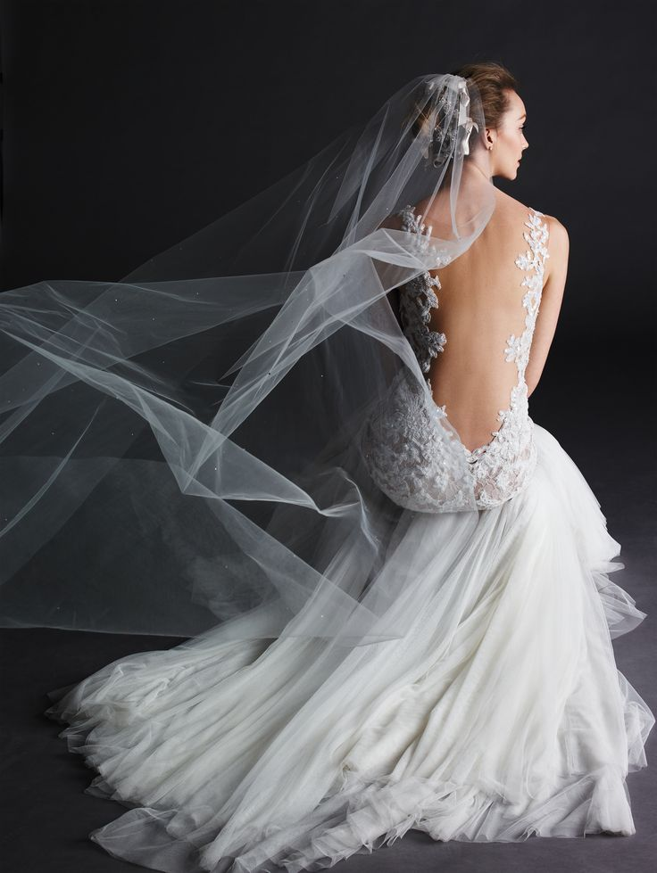 Molto Abito da sposa: come sceglierlo e proposte di stileDaniele Panareo  JB67