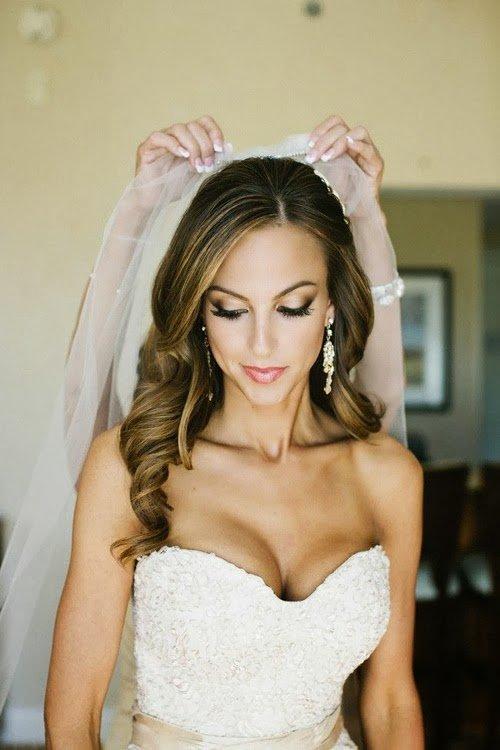 Acconciatura Della Sposa Stili Proposte E Consigli Originali