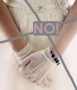 Gioielli sposa NO guanti con bracciale - Daniele Panareo Fotografo Lecce