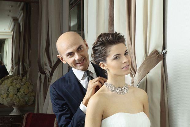 Gioielli sposa e Enzo Miccio - Daniele Panareo Fotografo Lecce
