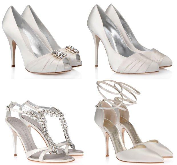 accessori matrimonio scarpe col tacco - Daniele Panareo fotografo di matrimonio a Lecce