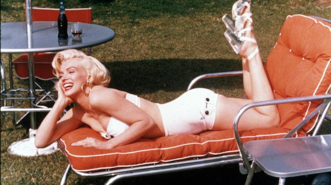 accessori sposa - Marilyn Monroe e le scarpe alte - Daniele Panareo Fotografo Lecce
