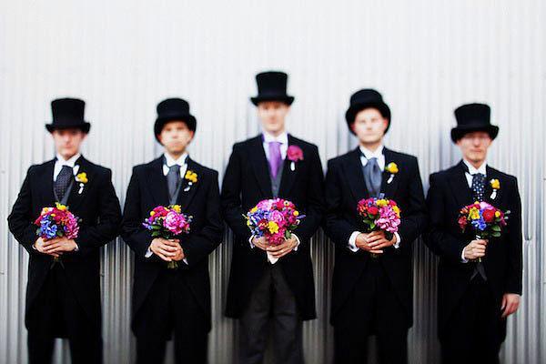 abito sposo e invitati - Daniele Panareo fotografo di matrimoni a Lecce