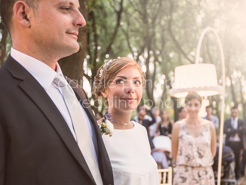 foto di nozze a Tenuta tresca - Daniele Panareo Fotografo Matrimonio Lecce-