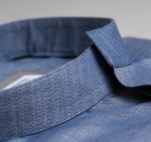 camicia colletto alla coreana - Accessori sposo - Daniele Panareo fotografo Lecce e provincia