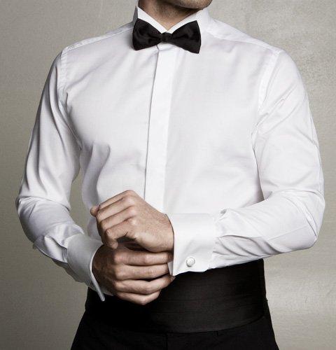camicia da cerimonia - Accessori sposo - Daniele Panareo fotografo Lecce e provincia