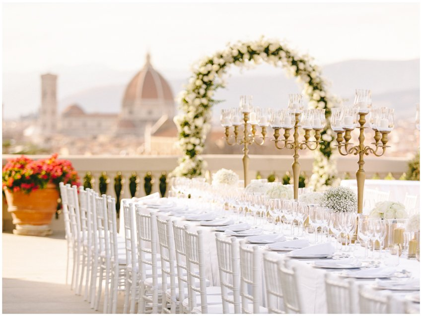 Location Matrimoni Firenze