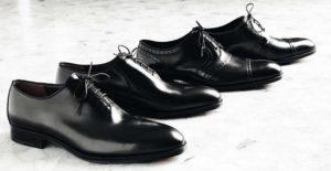 scarpe cerimonia uomo - Accessori sposo - Daniele Panareo fotografo Lecce e provincia