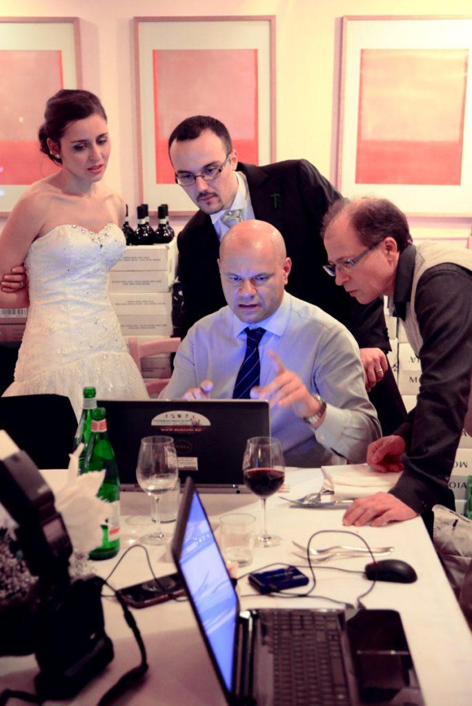 Matrimonio servizi fotografici accessori di matrimonio - stampa foto