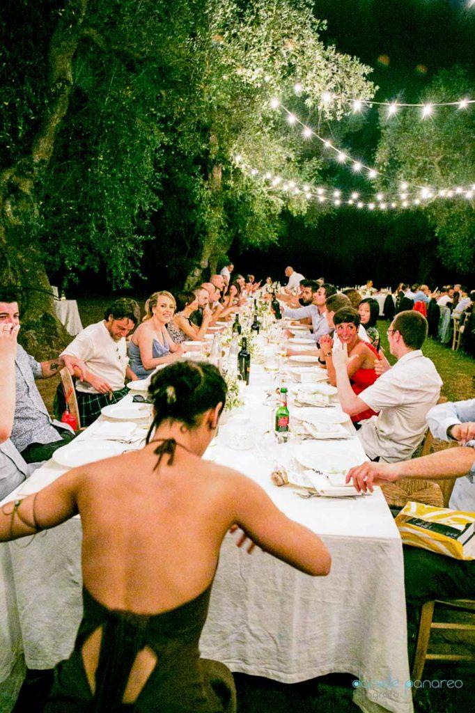 Ben noto Matrimonio in campagna nel Salento - 10 idee di stile per la festa  KI15