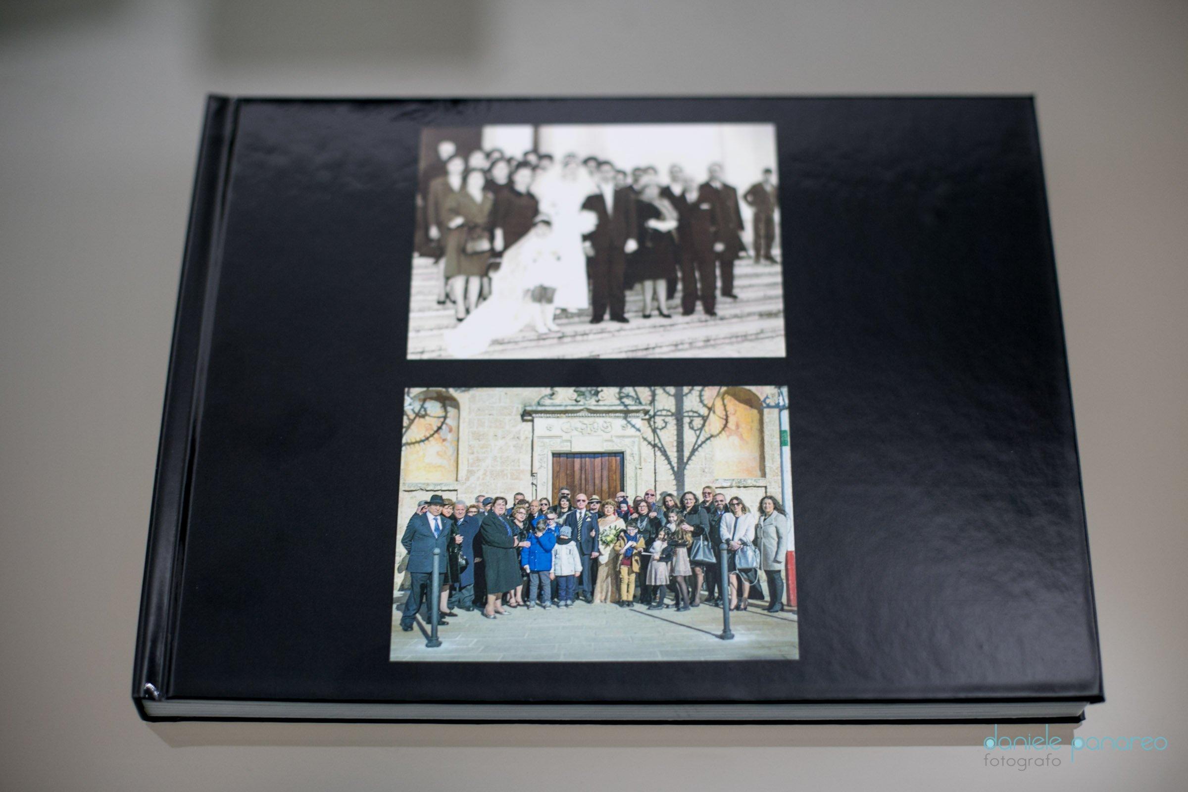 Idee Fotografiche Anniversario : Idee album foto anniversario idee san valentino originali
