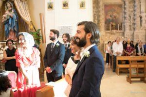 lo sposo nel reportage di matrimonio a lecce
