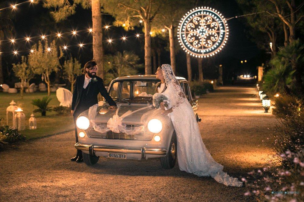 sposarsi nel Salento_Casina Calò ingresso sala esterna